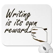 writingisitsownreward