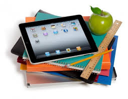 ipad n books